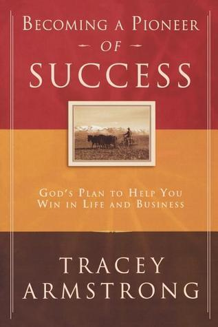 becoming a pioneer of success