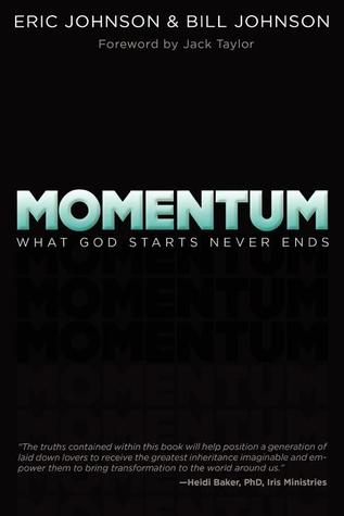 Momentum by Bill Johnson