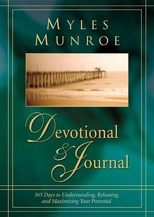 Maximizing Your Potential - Myles Munroe