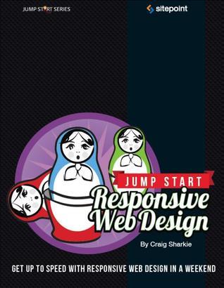 Jump Start Responsive Web Design cover