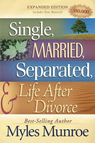 single married separated
