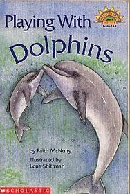 Playing with Dolphins