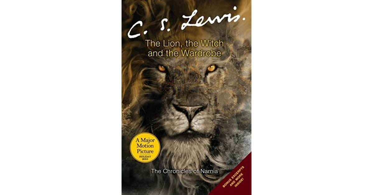 the lion the witch and the wardrobe essay End of the unit by writing an essay in response to the prompt: rewrite a scene from the lion, the witch, and the wardrobe from the point of view of edmund, aslan, or the white witch.