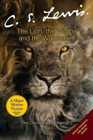 Narnia 2 - The Lion, The Witch - C.S. Lewis