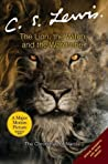 The Lion, the Witch and the Wardrobe (Chronicles of Narnia, #1) ebook download free