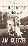 Review ebook The Childhood of Jesus by J.M. Coetzee