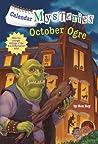 October Ogre (Calendar Mysteries #10)