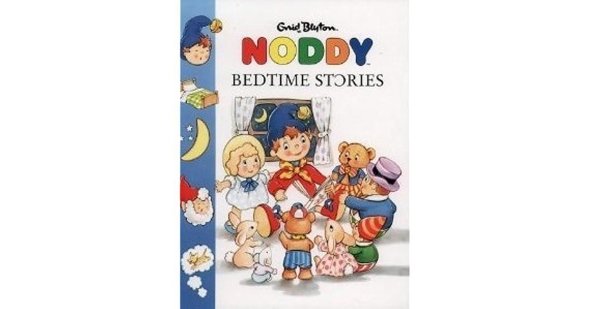 Noddy Books Pdf
