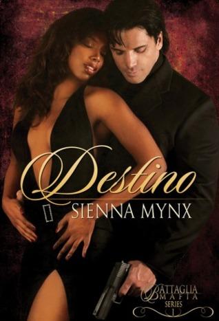 Destino  (Battaglia Mafia #1)