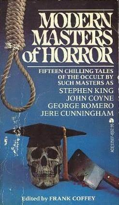 Modern Masters of Horror