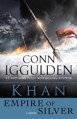 Khan by Conn Iggulden