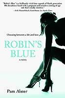 Robin's Blue