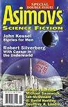 Asimov's Science Fiction, October/November 2002 (Asimov's Science Fiction, #321-322)