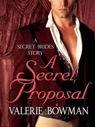A Secret Proposal (Secret Brides, #1.5)