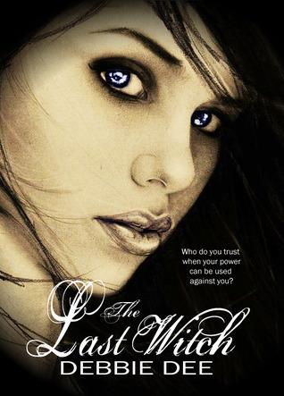 The Last Witch (Incenaga, #1)