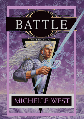 Battle by Michelle West