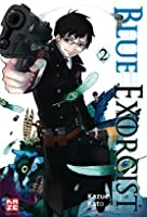 Blue Exorcist, Band 2 (Blue Exorcist, #2)