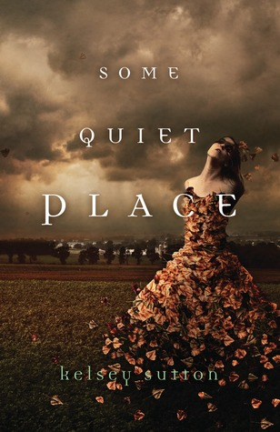 Some Quiet Place (The Other Plane, #1)