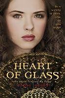 Heart of Glass (Cross My Heart, #2)
