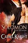 Key of Solomon (Relic Defender, #1)