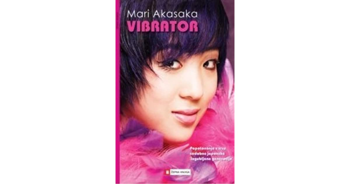 Vibrator køb pest Akasaka-9479