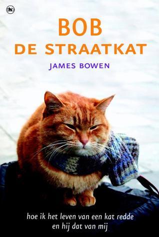 Bob de straatkat by James Bowen