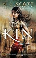 Iron Kin (The Half-Light City #3)