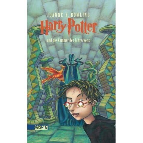 harry potter book 2 pdf
