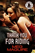 Thank You for Riding