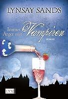 Immer Ärger mit Vampiren (Argeneau #4)