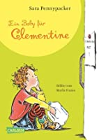 Ein Baby für Clementine (Clementine, #5)