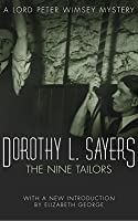 The Nine Tailors (Lord Peter Wimsey, #9)