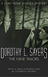 The Nine Tailors (Lord Peter Wimsey, #11)