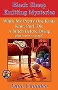 The Black Sheep Knitting Mystery Series