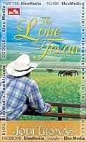 The Lone Texan - Jalan Sepi Sang Ranger (Whispering Mountain, #4)