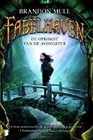 Opkomst van de Avondster (Fabelhaven, #2)
