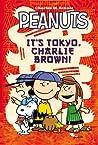 Peanuts It's Tokyo, Charlie Brown audiobook review