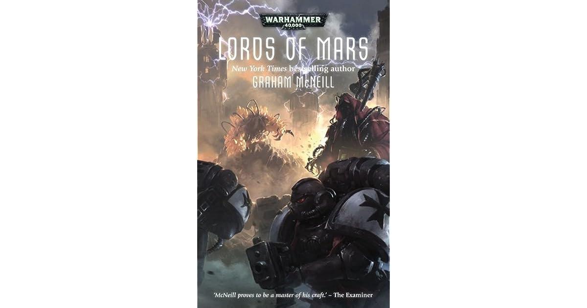 Priests Of Mars Ebook