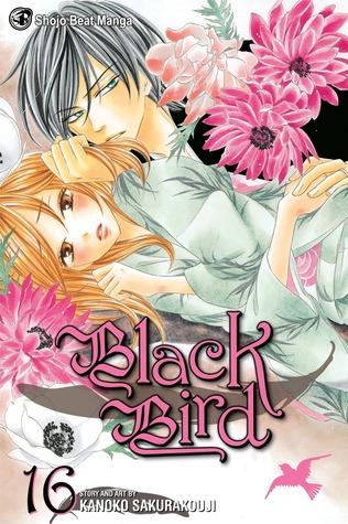 Black Bird, Vol. 16 by Kanoko Sakurakouji