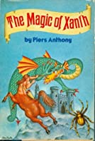 The Magic Of Xanth: Spell For Chameleon, Source Of Magic, Castle Roogna