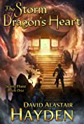 The Storm Dragon's Heart (Storm Phase #1)