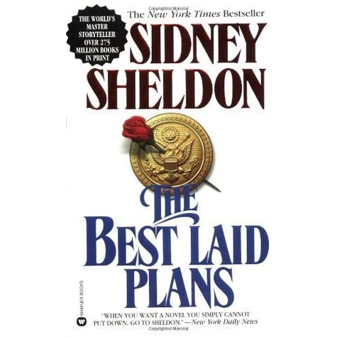 the best laid plans sidney sheldon pdf free