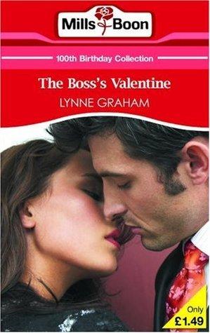 The Boss's Valentine