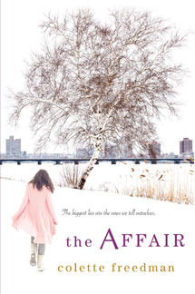 The Affair by Colette Freedman