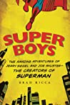 Super Boys: The A...