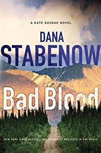 Bad Blood (Kate Shugak, #20)
