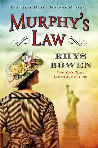 Murphy's Law by Rhys Bowen
