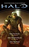 Halo Boxed Set (Halo #1-3)