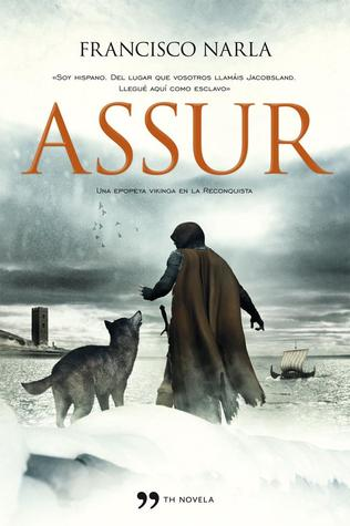 Assur by Francisco Narla