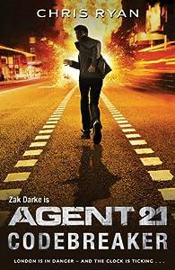Codebreaker (Agent 21, #3)